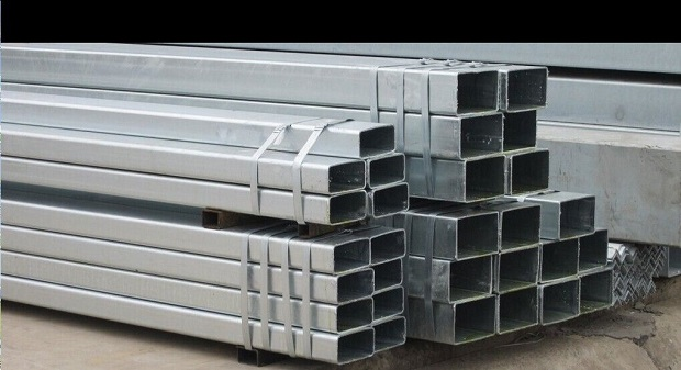 Product categories of galvanized square tubes