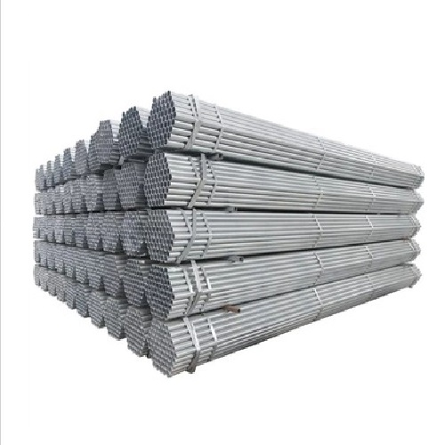 ASTM 16 gauge galvanized pipe