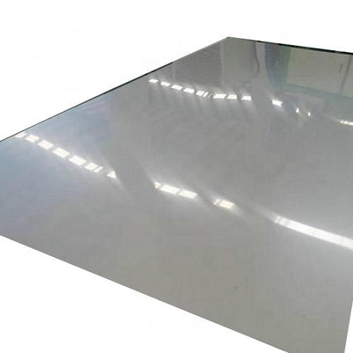 0.5 - 4 mm stainless steel sheet metal