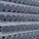 2 od 2 inch galvanized round pipe