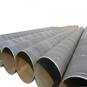 A106 ERW welded pipe for sale