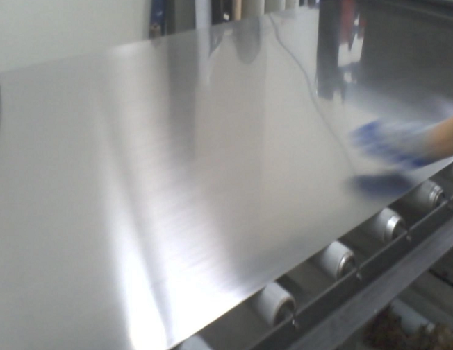 stainless steel sheet metal for sale